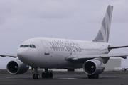 Airbus A310-304 (PR-WTA)