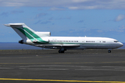Boeing 727-22 (P4-FLY)