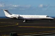 Embraer ERJ-135 BJ Legacy (P4-RYY)