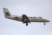 Cessna 551 citation II SP