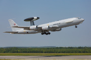 Boeing E-3F Sentry (36-CB)