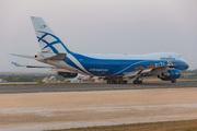 Boeing 747-46N/ERF