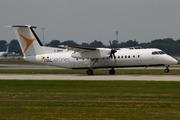 De Havilland Canada DHC-8-311 Dash 8 (C-GNCF)