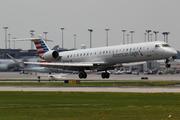 Bombardier CRJ-900LR (N578NN)