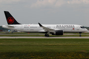 Airbus A220-371  (C-GUPG)