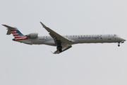 Bombardier CRJ-900LR (N607NN)