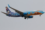 Boeing 737-8CT/WL