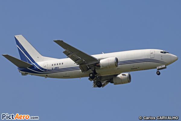 Boeing 737-322 (Atlantic Airlines)