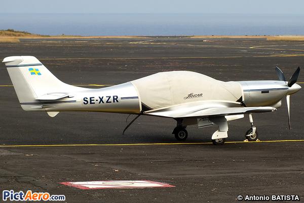 Lancair 360 (Private / Privé)