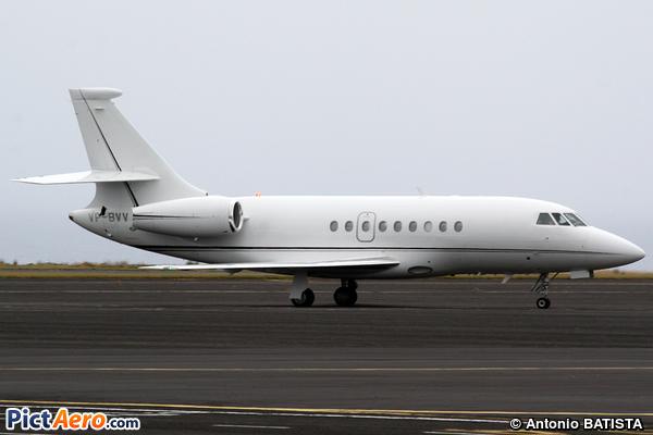 Dassault Falcon 2000 (Oldbury Holdings Corp.)