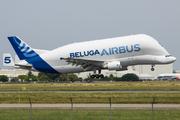 Airbus A300B4-608ST Super Transporter (F-GSTF)