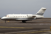 Bombardier CL-600-2B16 Challenger 604 (VQ-BUX)