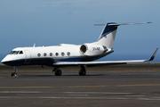 Gulfstream Aerospace G-IV Gulfstream IV (XA-AVZ)