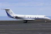 Gulfstream Aerospace G-1159 Gulfstream G-III (XA-PCH)