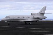 Dassault Falcon 900B (PH-LCG)