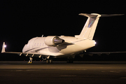 Bombardier CL-600-2B16 Challenger 604 (PP-BIA)