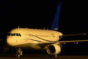 Airbus A318-112/CJ Elite