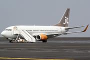 Boeing 737-3Y0/WL (OY-JTB)