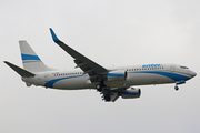 Boeing 737-8AS/WL (SP-ESD)