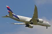 Boeing 787-8 Dreamliner (CC-BBJ)