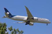 Boeing 787-9 Dreamliner (XA-ADG)