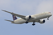 Boeing 787-9 Dreamliner (HZ-ARF)