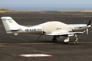 Lancair 360 (SE-XZR)