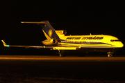 Boeing 727-17 (VP-BPZ)