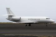 Dassault Falcon 2000 (VP-BVV)