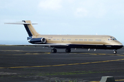 McDonnell Douglas MD-87 (VP-CNI)