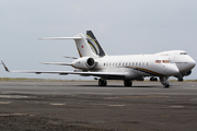 Bombardier BD-700-1A11 Global 5000 (TC-KRM)
