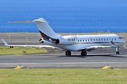 Bombardier BD-700-1A10 Global 6000 (CS-GLB)