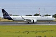 Airbus A321-271NX
