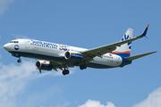 Boeing 737-8HC/WL (TC-SOE)