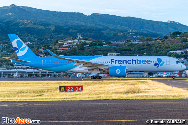 Airbus A350-941 (FrenchBee)
