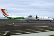 Bombardier Dash8-Q402 (C-FBUO)