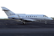 Hawker Beechcraft 125-800SP