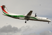 Bombardier Dash 8-Q402 (C-FMYW)