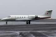 Bombardier Learjet 35A (C-GAJS)