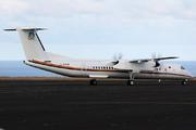 Bombardier Dash 8-Q402 (C-GAUK)