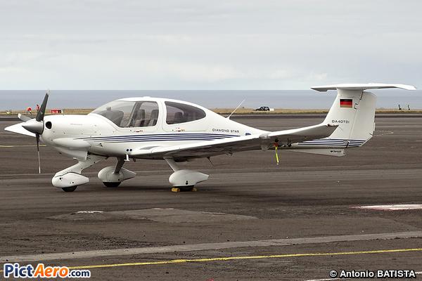 Diamond DA-40D Diamond Star (Rent a Flight)