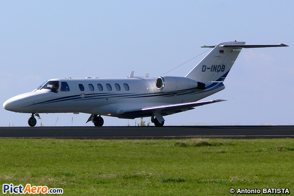 Cessna 525A CitationJet CJ2 (Atlas Air Service)