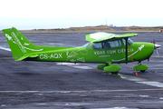 Cessna 172N Skyhawk II (CS-AQX)