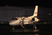 Cessna 500 Citation (CS-DIG)
