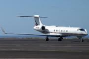 Gulfstream Aerospace G-V Gulfstream V (CS-DKB)