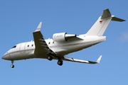 Canadair CL-600-2B16 Challenger 604 (D-AEUK)