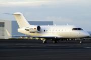 Bombardier CL-600-2B16 Challenger 604 (D-AFAC)