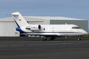 Canadair CL-600-2B16 Challenger 604 (D-AHLE)