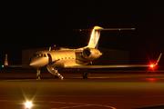 Gulfstream Aerospace G-IV Gulftream IV SP (D-AJGK)