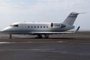 Canadair CL-600-2B16 Challenger 601-3R (D-AKUE)